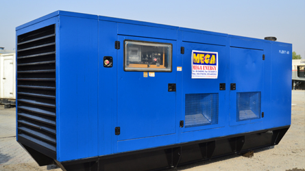 MEGA ENERGY | Power rental company WE are generator rental